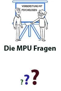 MPU Fragen